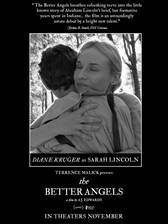 the_better_angels movie cover