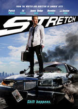 stretch movie cover