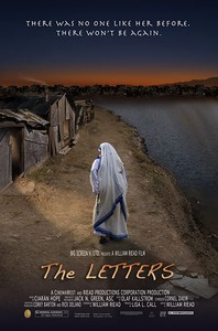 The Letters main cover