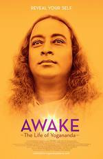 awake_the_life_of_yogananda movie cover