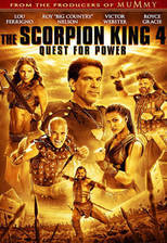 the_scorpion_king_4_quest_for_power movie cover