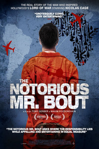 The Notorious Mr. Bout main cover