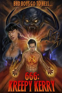 666: Kreepy Kerry main cover