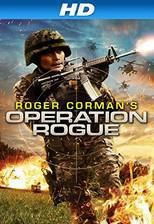 Operation Rogue movie cover