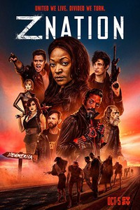 Z Nation movie cover