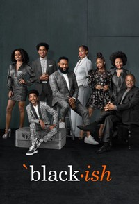 Black-ish movie cover