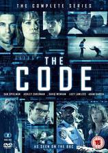 the_code_2014 movie cover