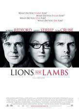 lions_for_lambs movie cover