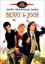 benny_joon movie cover