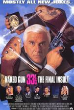 naked_gun_33_1_3_the_final_insult movie cover
