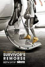 survivor_s_remorse movie cover