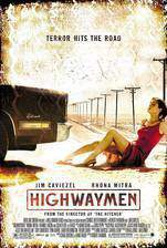 highwaymen movie cover
