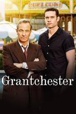 grantchester movie cover