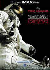 Magnificent Desolation: Walking on the Moon 3D trailer image