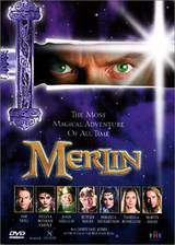 merlin_1998 movie cover