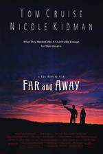 far_and_away movie cover