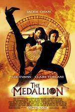 the_medallion movie cover