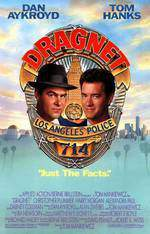 dragnet movie cover