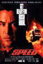 speed movie cover