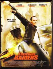 treasure_raiders movie cover
