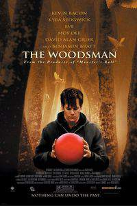 The Woodsman main cover