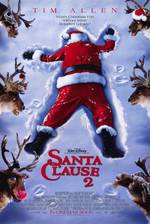 the_santa_clause_2 movie cover