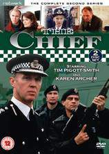the_chief movie cover