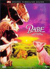 babe movie cover