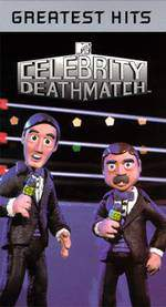 celebrity_deathmatch movie cover