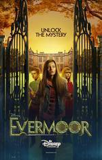 evermoor movie cover