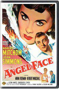 Angel Face main cover