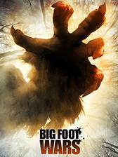 bigfoot_wars movie cover