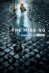 The Missing movie cover