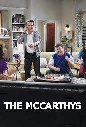 The McCarthys movie cover