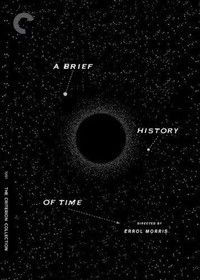 A Brief History of Time main cover