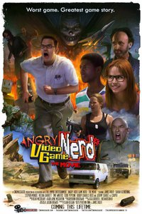 Angry Video Game Nerd: The Movie main cover