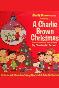 A Charlie Brown Christmas main cover