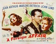 A Foreign Affair movie photo