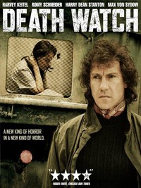 Death Watch main cover