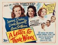 A Letter to Three Wives movie photo