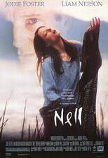 nell movie cover
