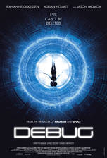 debug movie cover