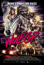 wolfcop movie cover
