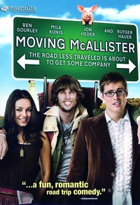 Moving McAllister main cover