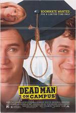 dead_on_campus movie cover