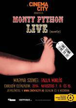 monty_python_live movie cover