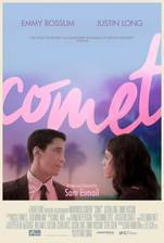 comet movie cover