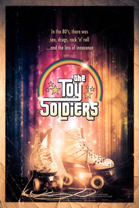 The Toy Soldiers main cover