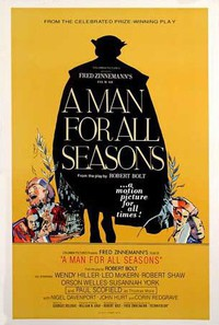 A Man for All Seasons main cover