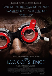 The Look of Silence main cover
